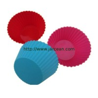 FDA&LFBG silicone cake/bread/loaf mould & cup baking mould