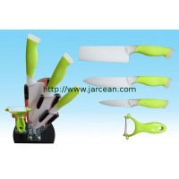 kitchen knives & knife sets & ceramic knife