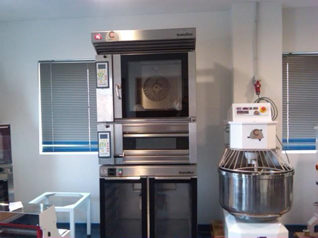 Hornos de panaderia for Hornos para empotrar precios