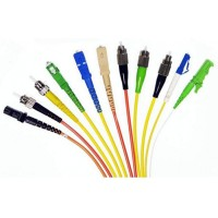 Patchcords de Fibra Optica