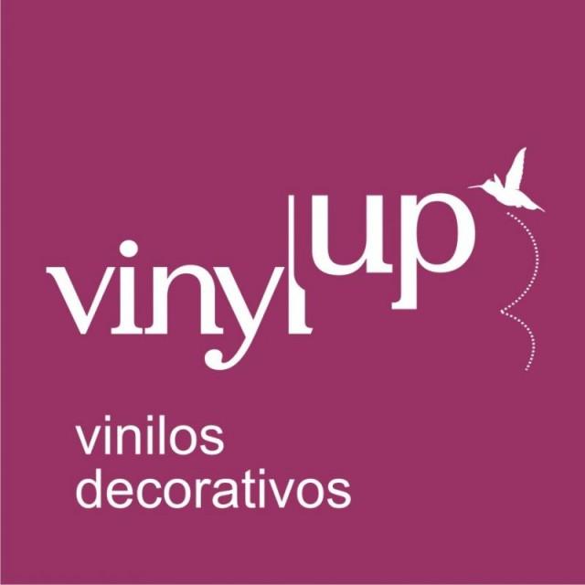 Vinylup deco vinilos decorativos personalizados for Vinilos personalizados
