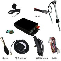GPS Camera Tracker,GPS Fuel Tracker UT04
