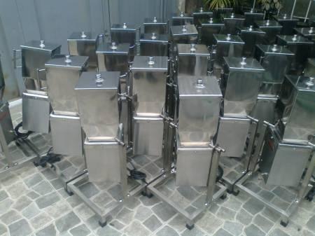 Licuadoras industriales for Despresadora de pollo