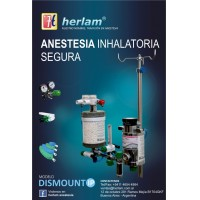 Equipo de Anestesia Inhalatoria