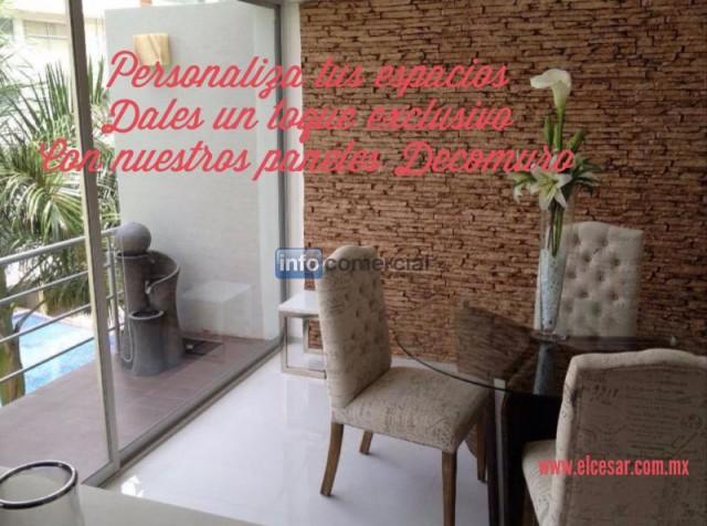 Paneles decorativos - Paneles decorativos poliuretano ...