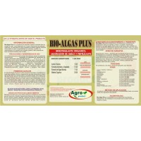 BIO-ALGAS PLUS