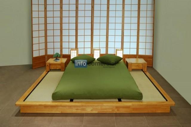 base tatami modelo provence