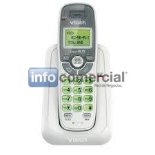 TELEFONO INALAMBRICO V-TECH 6114