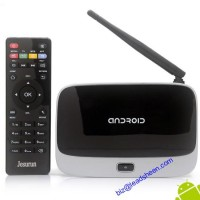 Cortex-A9 Mini PC Android TV box 4.2 Smart tv stick 1.8 GHz RAM 2GB ROM 8GB Rk3188 Quad Core XBMC + Remote Control