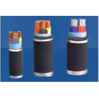 LSOH(Low Smoke Zero Halogen) CABLE