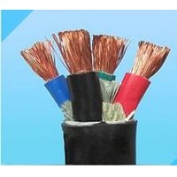 cabtyre cable  ( rubber sleeve cable )   YC YZ YH YZW YCW.