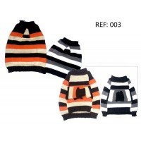 Sweater de rayas !!!!