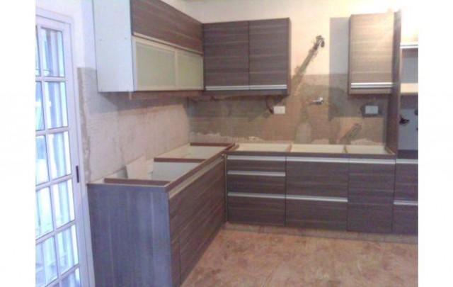 Amoblamientos de cocina carpinteria a medida for Amoblamientos de cocina a medida precios