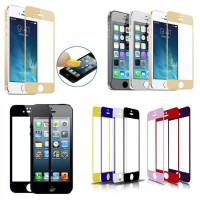 Best Tempered Glass Screen Protector For Apple iPhone5/5S/5C