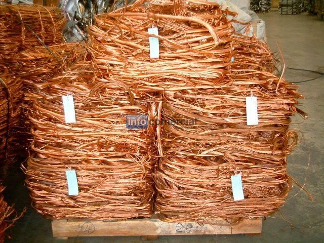 Scrap alambre de cobre,Copper Scrap Cable