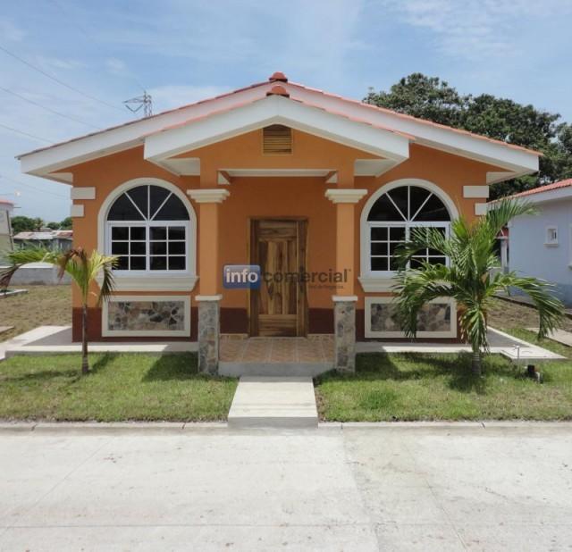 Casa vivienda puerto cortes for Fachadas de casas modernas en honduras