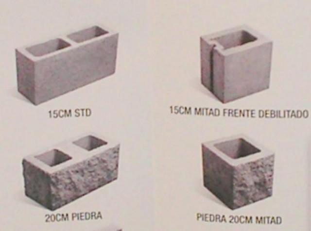 Bloques de hormign - Precio de bloques de hormigon ...
