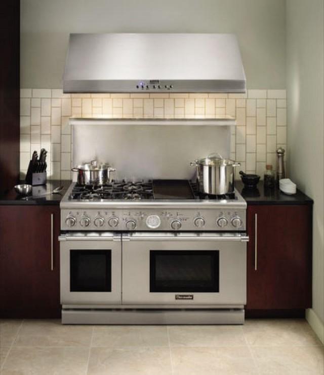 Reparacion cocina a gas control fuga de gas for Cocinas industriales imagenes
