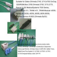 Sell Spo2 sensor for datex ohmeda