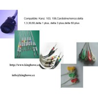 Sell EKG cable for kanz