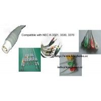 Sell EKG cable for NEC