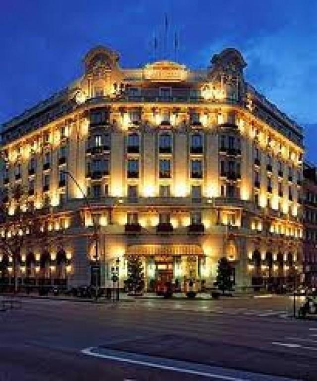 Image gallery hoteles 5 estrellas buenos aires - Hoteles en ibiza 5 estrellas ...