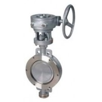 Válvula High Performance Butterfly Valve