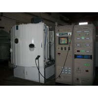 E-beam optical coater