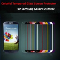 Sell Best Tempered Glass Screen Protector For Samsung Galaxy S4 i9500
