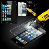 Sell Tempered Glass Screen Protector for iphone5/5S/5C