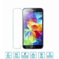 Sell Tempered Glass Film Screen Protector Cover For Samsung Galaxy S5 i9600