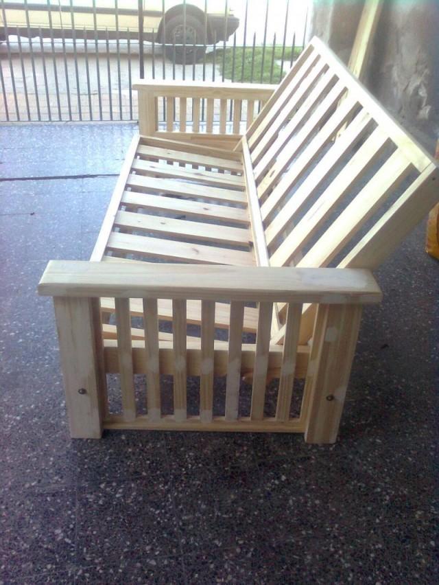 Venta mayorista de futones y muebles para muebleros zona sur for Muebles juveniles zona sur