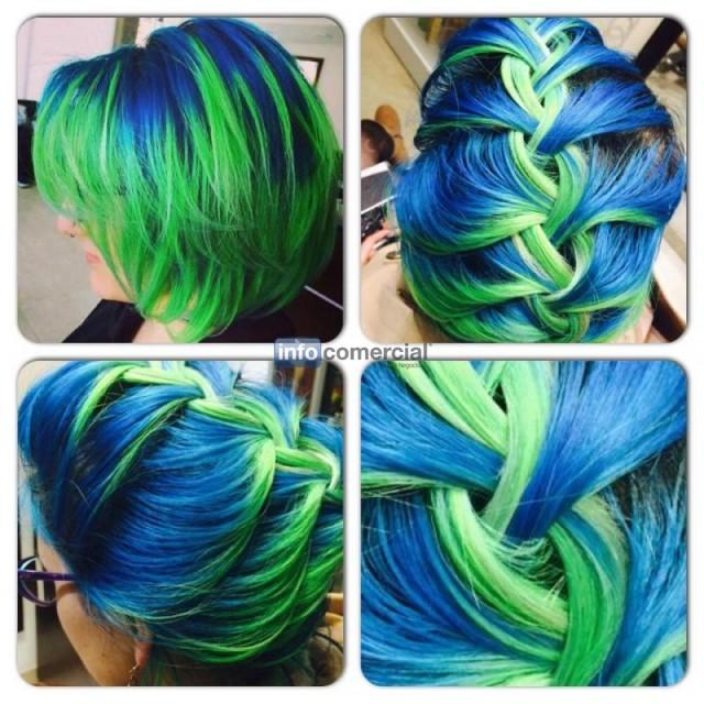 Como selecionar el color de tu tinte de pelo - lindisima.com