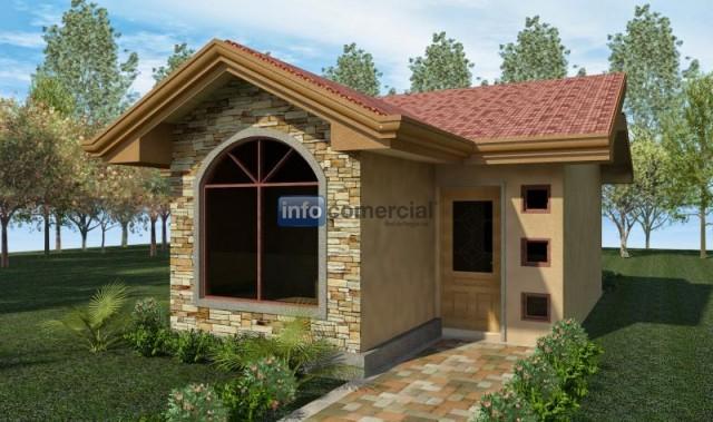 Casas prefabricadas - Empresas casas prefabricadas ...