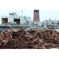 Chatarra (Scrap) HMS1y2 En Estados Unidos BROWNSVILLE TEXAS. $ 345.00 USD / ton. FOB