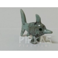 SOAP STONE CARVED ANIMAL