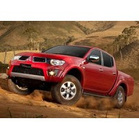 Arriendo de Camionetas Toyota Hilux Miner�a 2013,Codelco Andina Expansi�n.