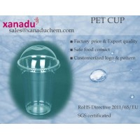 PET Copas | PLA Biodegradables Copas |vaso de pl�stico desechable