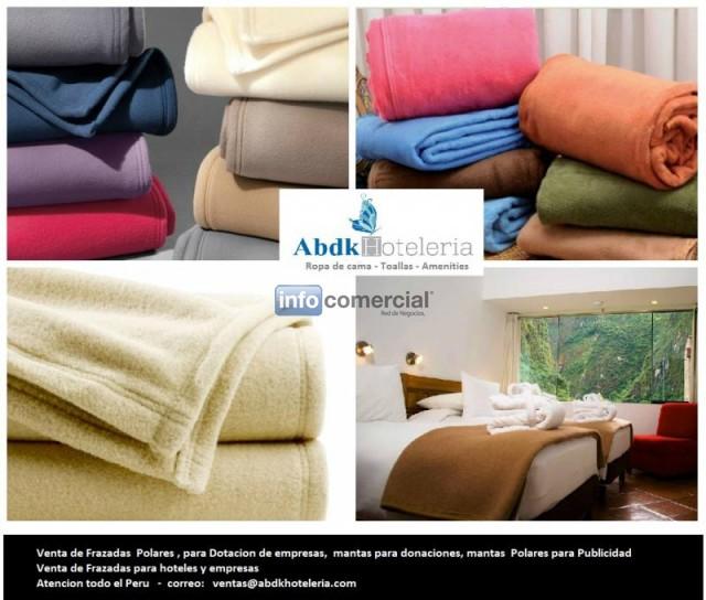 Proveedor de hoteles en peru sabanas toallas jabones - Sabanas y toallas ...