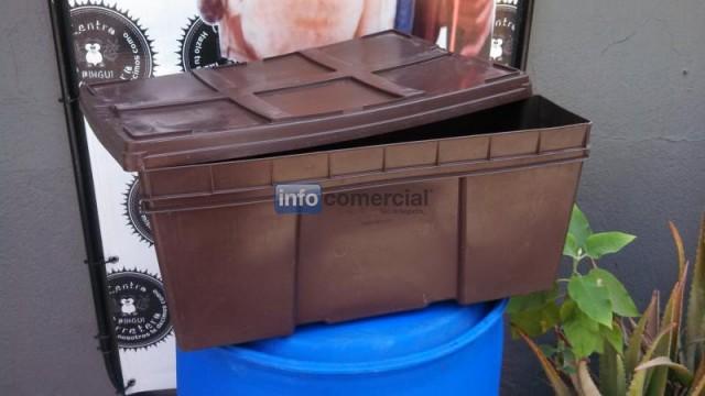 Caja de plastico con tapa multiusos - Caja plastico con tapa ...