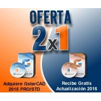 Software CAD 2D y 3D