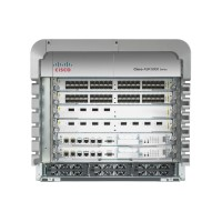 Cisco ASR1000 y ASR9000 series.