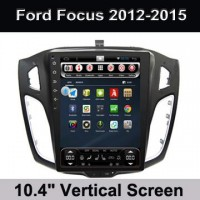China Fábrica Navegador Gps Android 6.0 Ford Focus 2012 2015