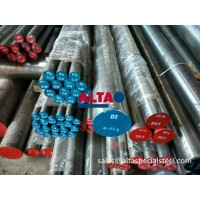 SKD11 / 1.2379 / D2 TOOL STEEL BARS