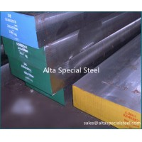 1.2083 / 1.2085 / 440C / 420SS STAINLESS STEELS TOOL STEEL BARS