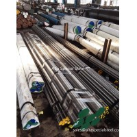 8620, 4340, 4140, 4145, 4150 ALLOY STEEL BARS