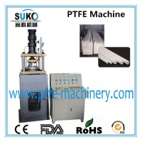 PTFEresina anti-adherentePlastic Extruded Tube Extrusion Machine PFG150