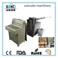 Factory Price PTFEresina anti-adherentePlastic Extruded Tube Extrusion Machine