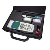 Medidor de pH PCE-228 KIT
