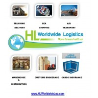 OCEAN TRANSPORT, AIR TRANSPORT, LAND TRANSPORT, CUSTOMS BROKERAGE SERVICES, CARGO INSURANCE ALL RISK.